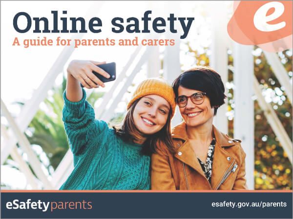 Online safety cover - thumbnail